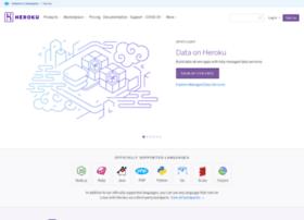 beta.heroku.com