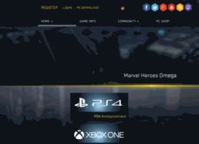beta.heroup.com