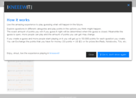 beta.ikneeewit.com