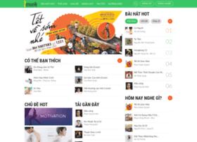 beta.imuzik.com.vn
