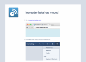 beta.inoreader.com
