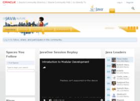 beta.java.net