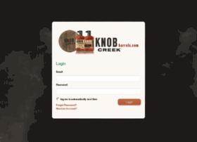beta.knobcreekbarrels.com