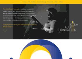 beta.kolaalukofoundation.org