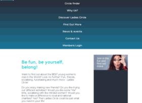 beta.ladiescircle.co.uk