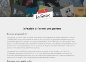 beta.lafraise.com