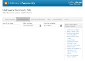beta.libanswers.com