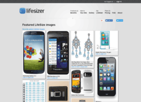 beta.lifesizer.com