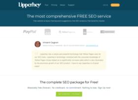 beta.lipperhey.com