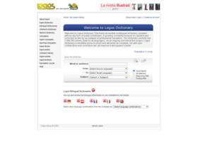 beta.logosconjugator.org