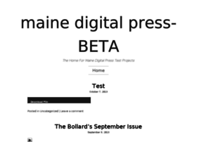 beta.mainedigitalpress.com