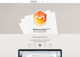 beta.manuscriptsapp.com