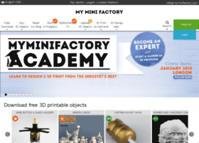 beta.myminifactory.com