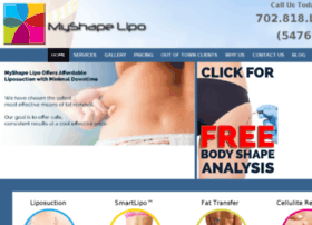 beta.myshapelipo.com