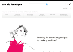 beta.niuniuboutique.com