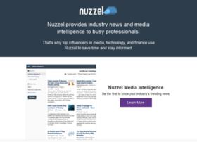 beta.nuzzel.com