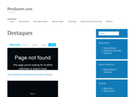 beta.pembanet.com