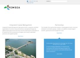 beta.pemsea.org