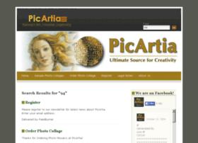 beta.picartia.com