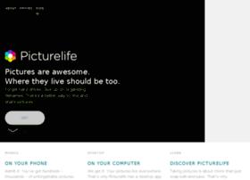 beta.picturelife.com