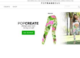 beta.poprageous.com