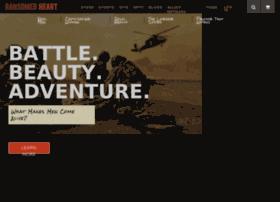 beta.ransomedheart.com