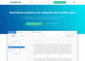 Beta.smartlook.com