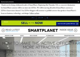 beta.smartplanet.com