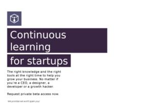 beta.startupkit.io