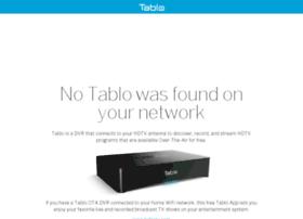 beta.tablotv.com