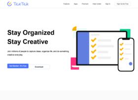 beta.ticktick.com