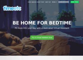 beta.timeetc.com
