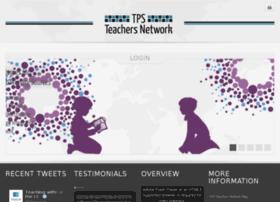 beta.tpsteachersnetwork.org