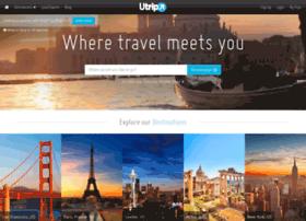 beta.utrip.com