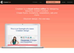 beta2.createer.com