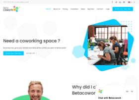 betacowork.com