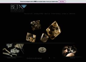 betadiamonds.com