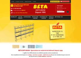 betadiffusion.com