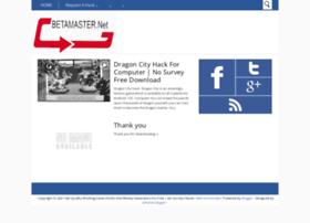 betamaster.net