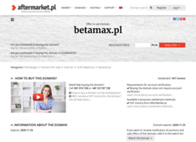 betamax.pl