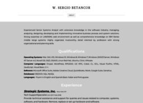 betancor.net