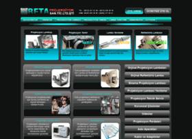betaprojeksiyon.com