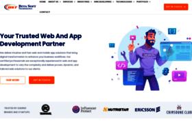 betasofttechnology.com