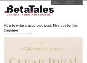 betatales.com