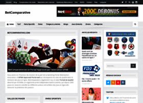 betcomparative.com