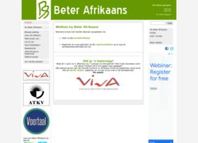 beterafrikaans.co.za