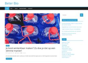 beterbio.nl