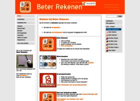 beterrekenen.nl