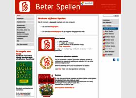 beterspellen.nl