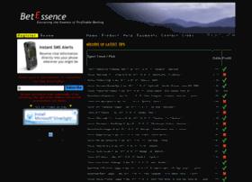 betessence.com